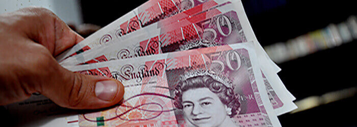 big cash payout from solicitors