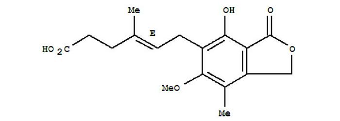 Mycphenolate