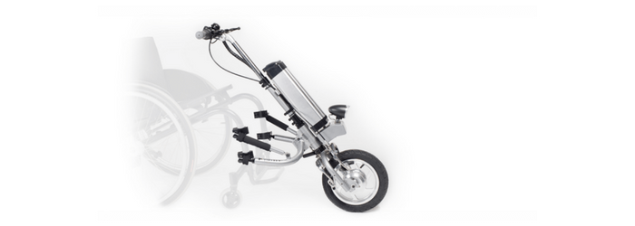 Rio Mobility Firefly