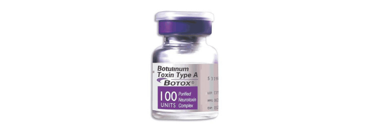 Botox for Chronic Pain