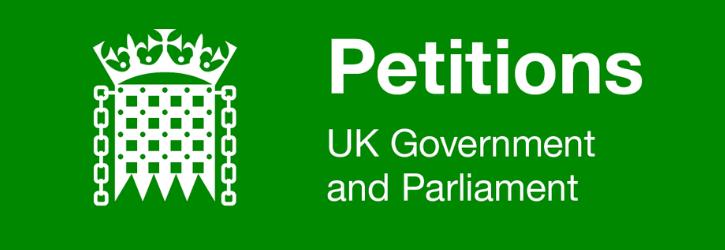 Parliamentary Petition